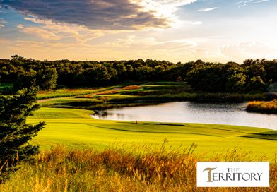 The Territory Hosts the Stroke Play Championship