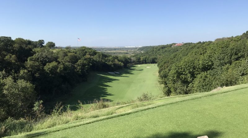 State Amateur Championship Qualifying