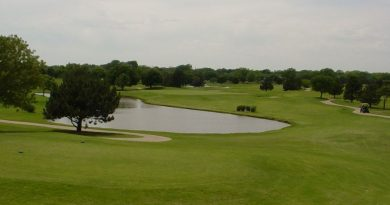 OJGT Returns to Jenks for South Lakes Junior Shootout