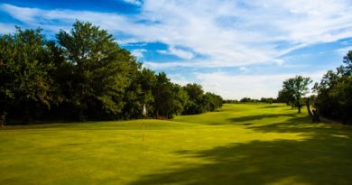 OJGT Earlywine Fall Classic This Weekend