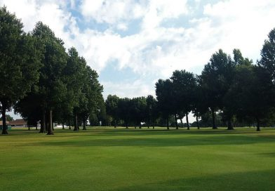 Muskogee Country Club Hosts OJGT