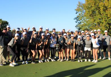 OJGT Triumphant at the Red River Team Challenge
