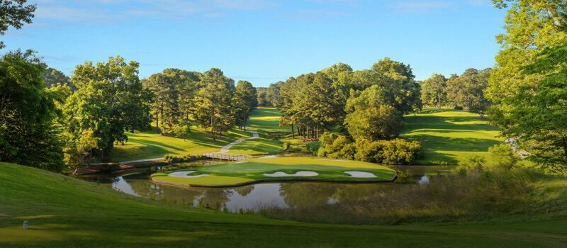Hennessee and Roller Win at OJGT Tour Championship