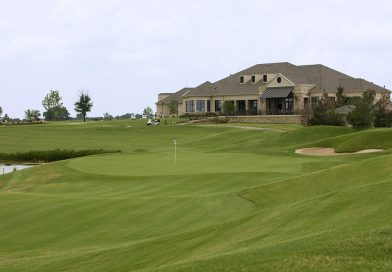 OJGT vs TJGT In Annual Red River Classic